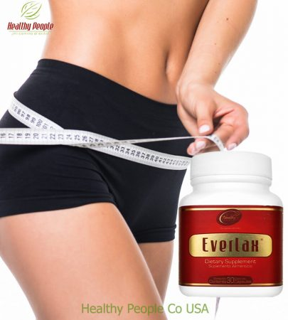 "Everlax Capsules - ""Eat without Complications!"""