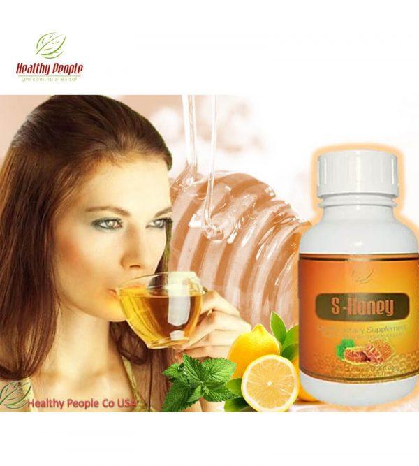 S-Honey NEW
