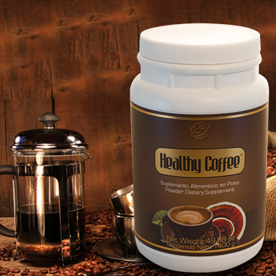 HEALTHY JUMBO COFFEE